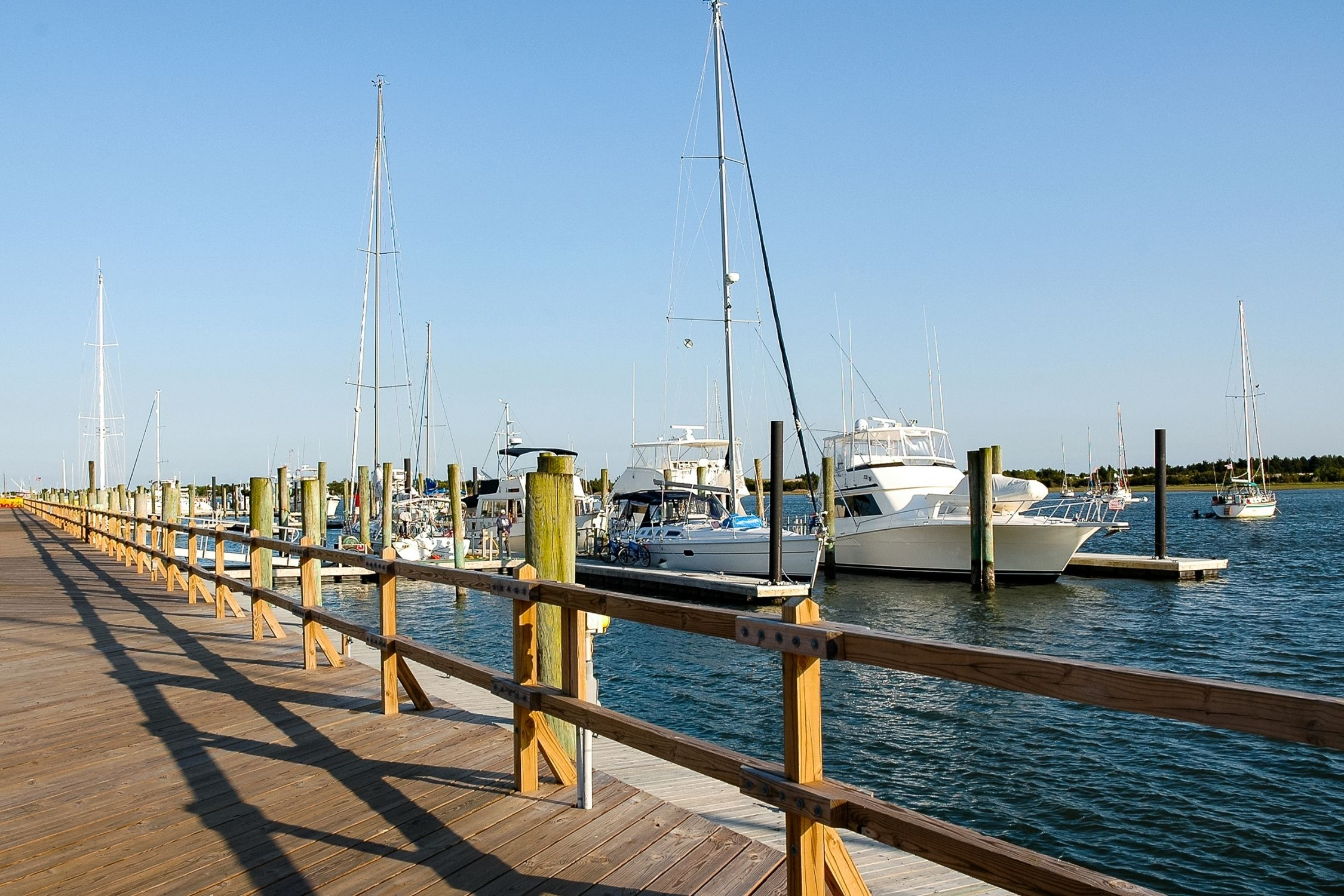 Beaufort - Best Small Towns In South Carolina