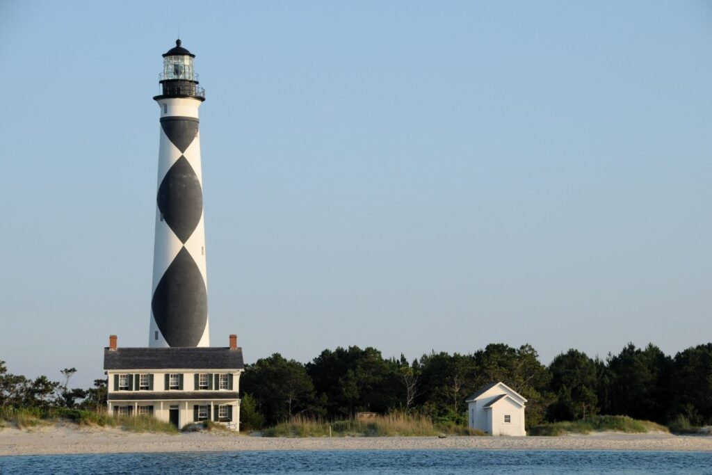 things to do in beaufort, nc