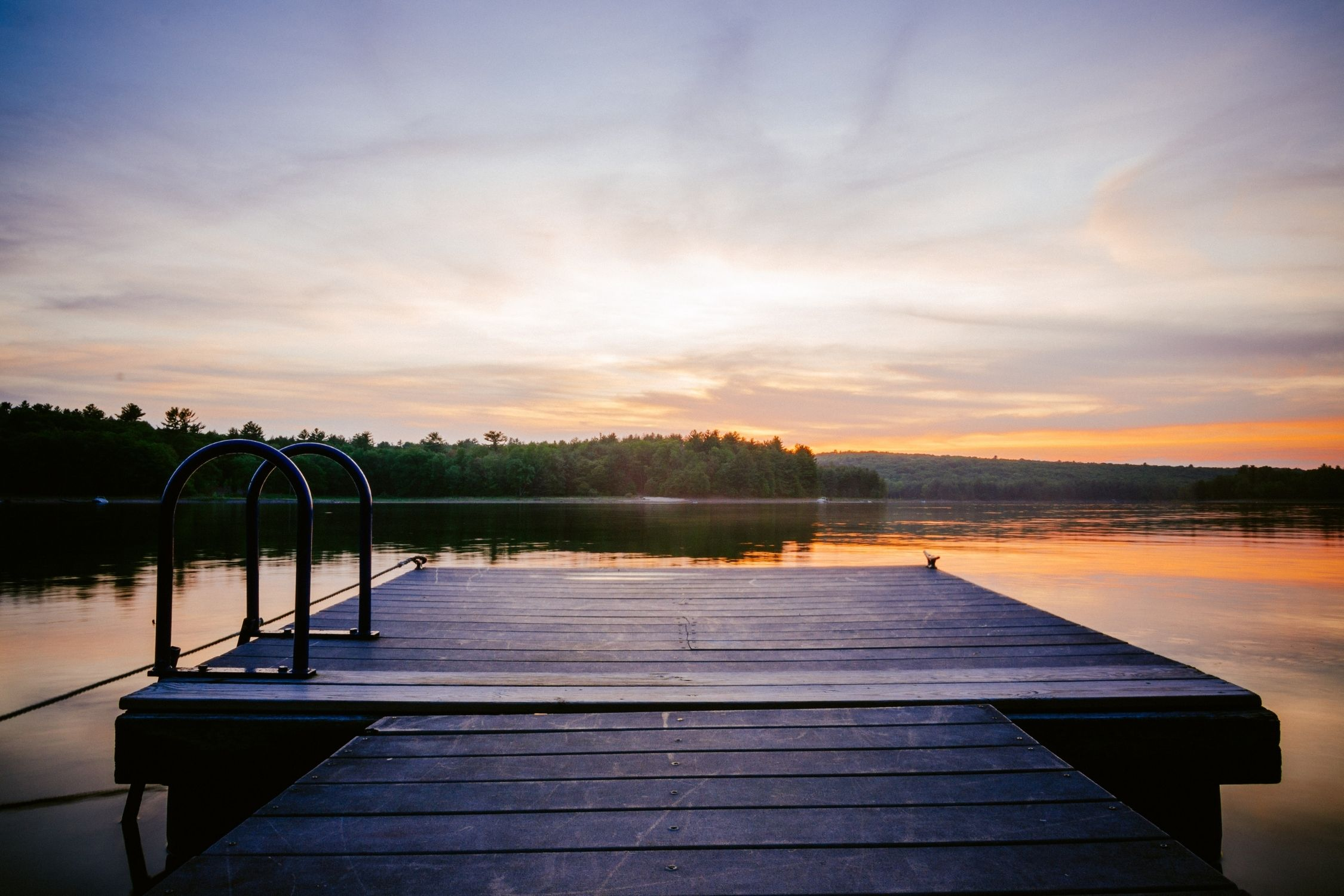Monticello Reservoir