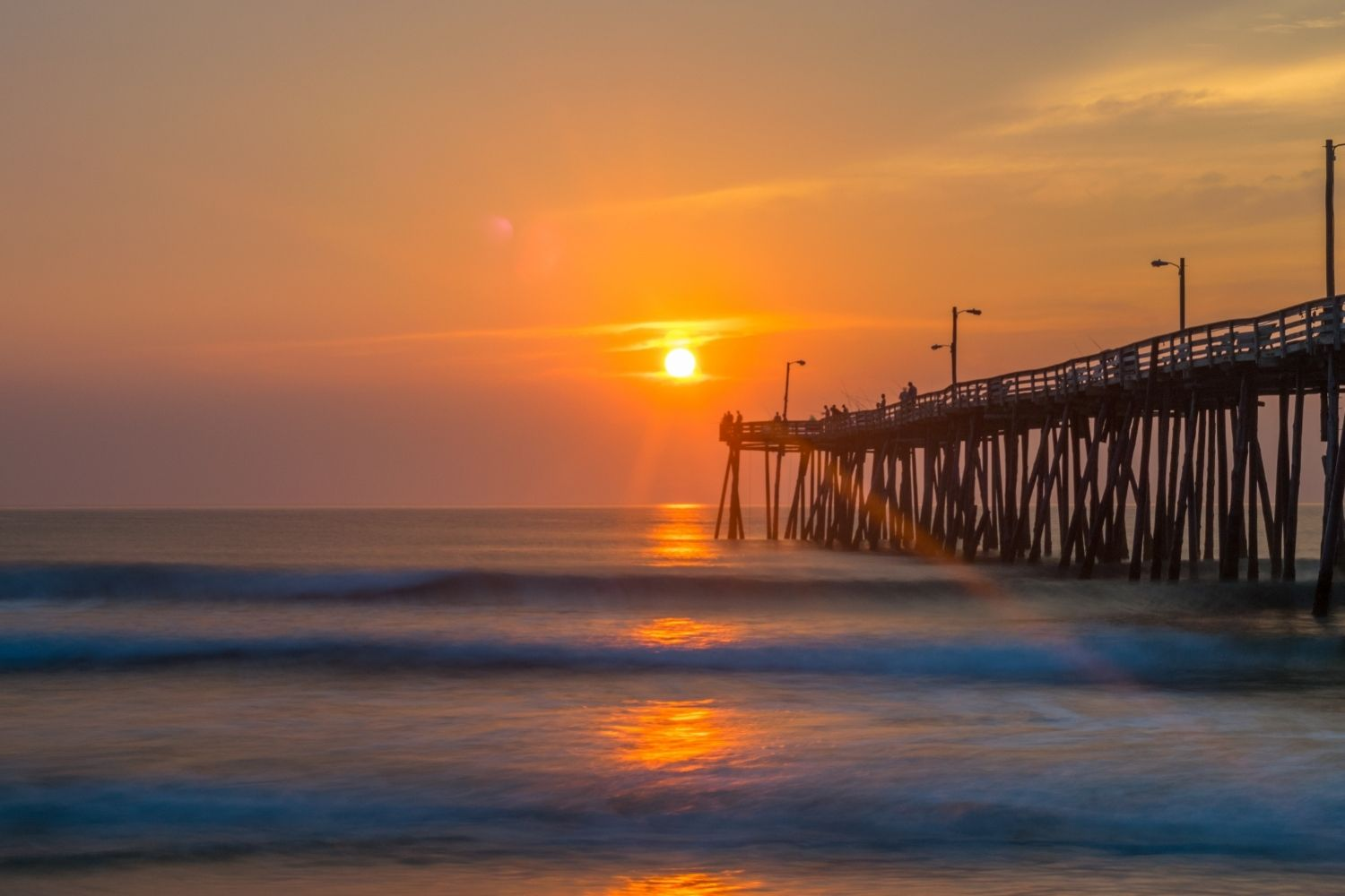 Outer Banks Vacation Rentals