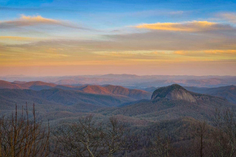 best asheville hikes