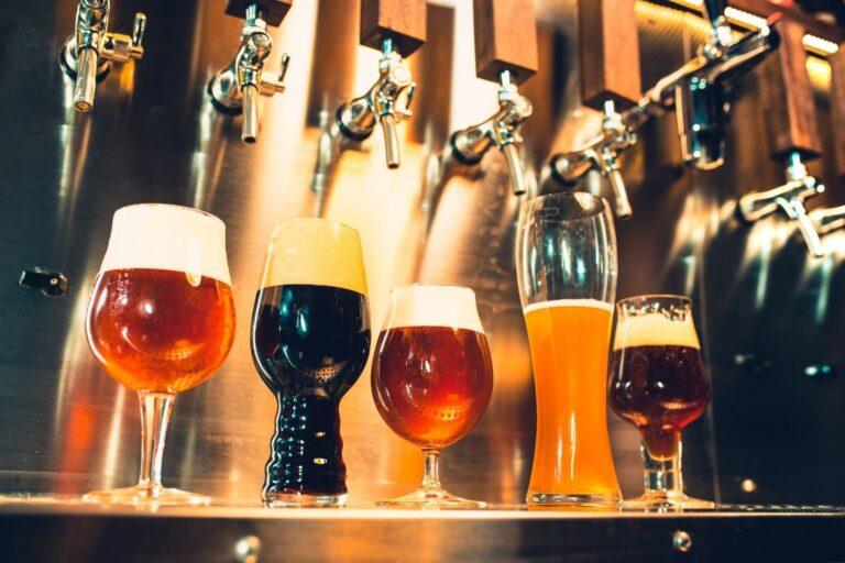 best breweries in charleston