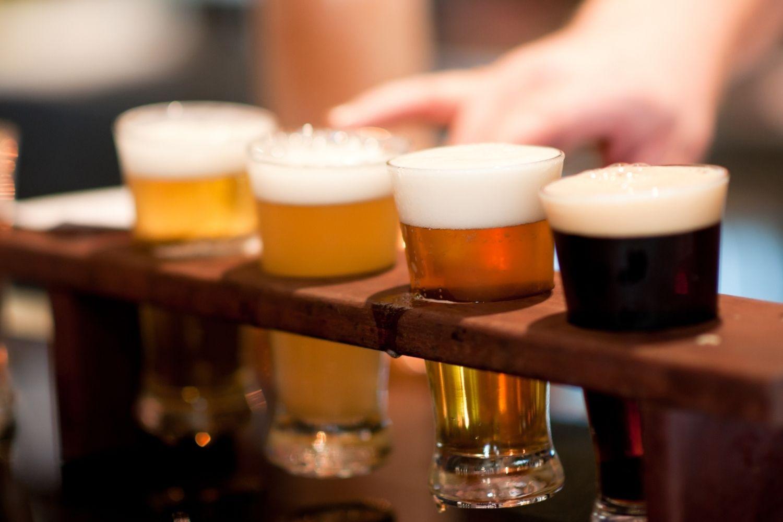 best breweries in north carolina