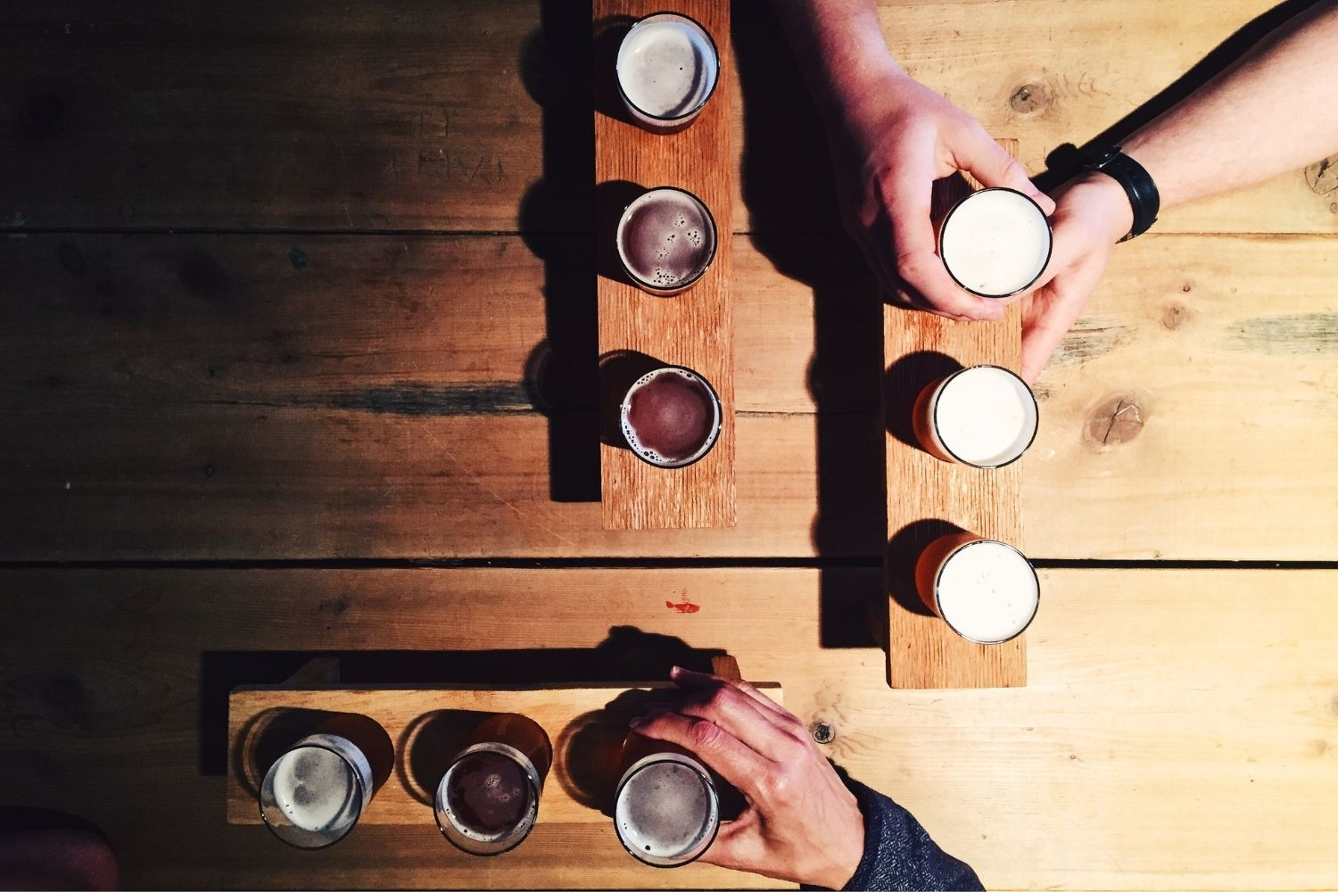 breweries in asheville