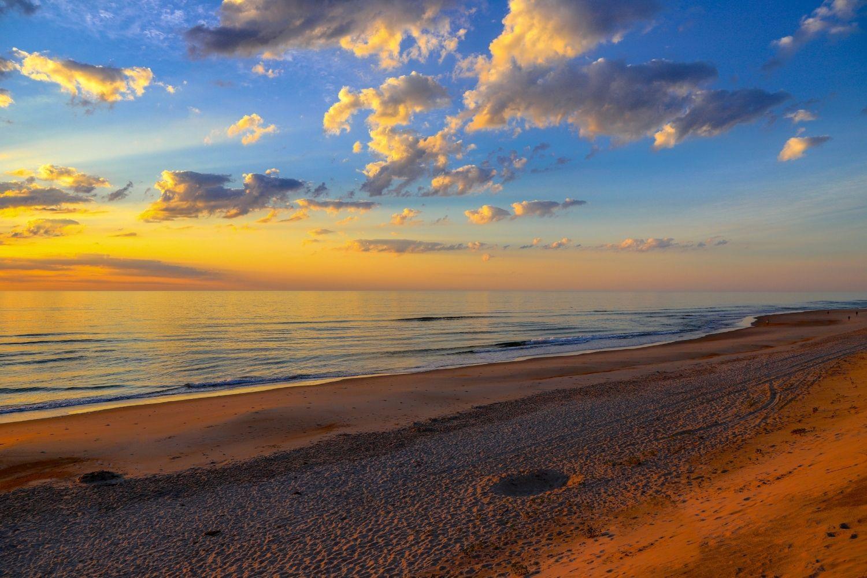 corolla outer banks beaches