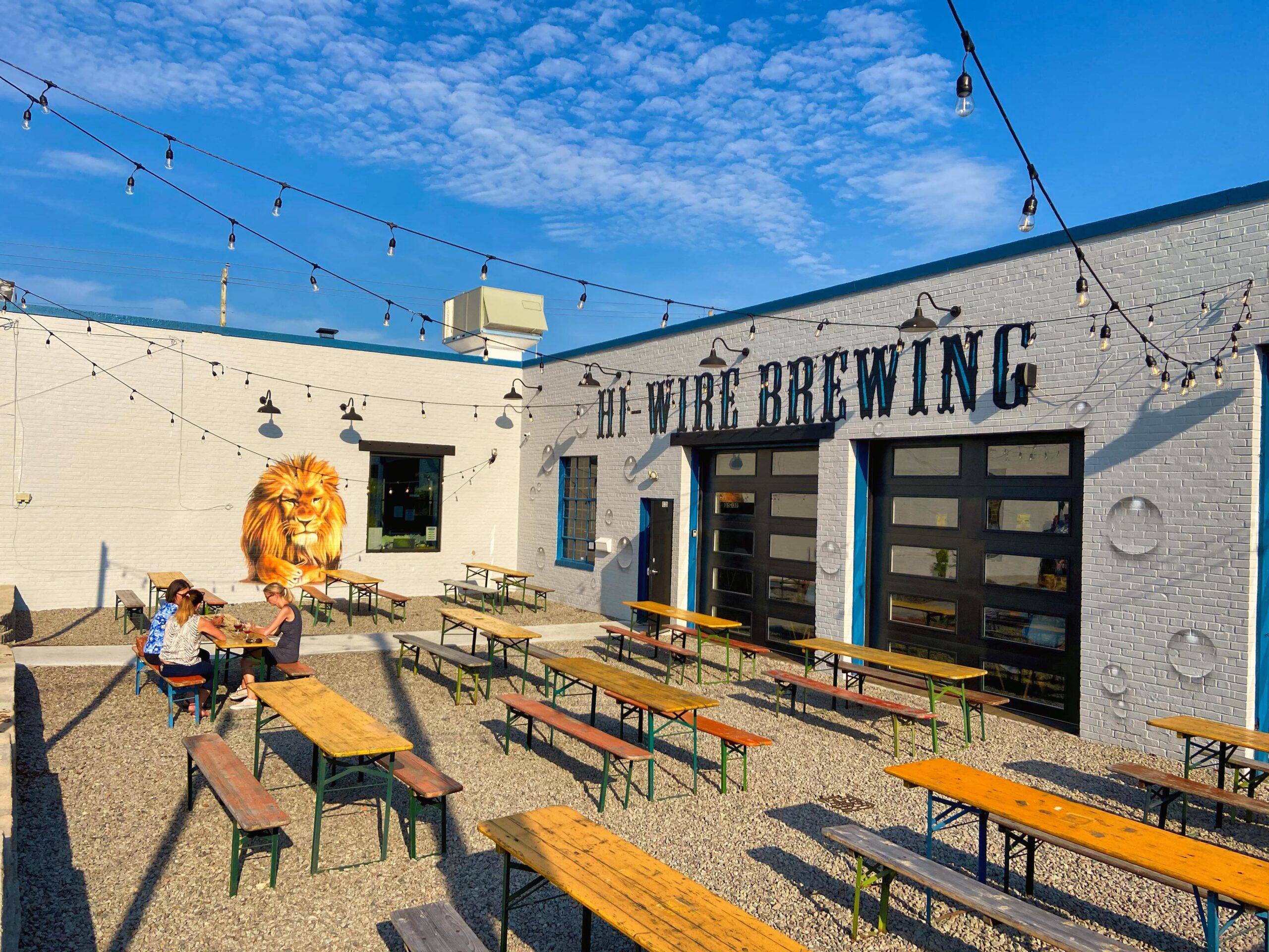 breweries in wilmington