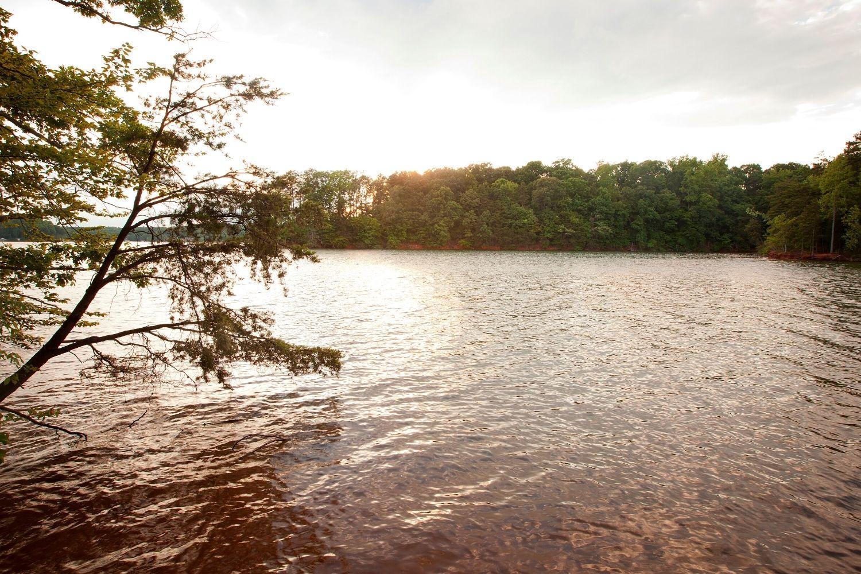 best lakes in north carolina