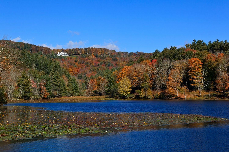 Moses H. Cone Memorial Park