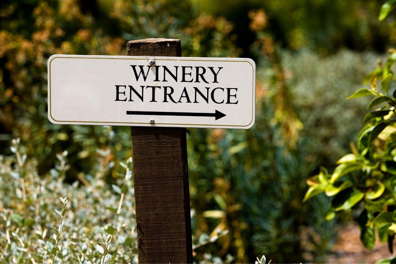 nc wineries