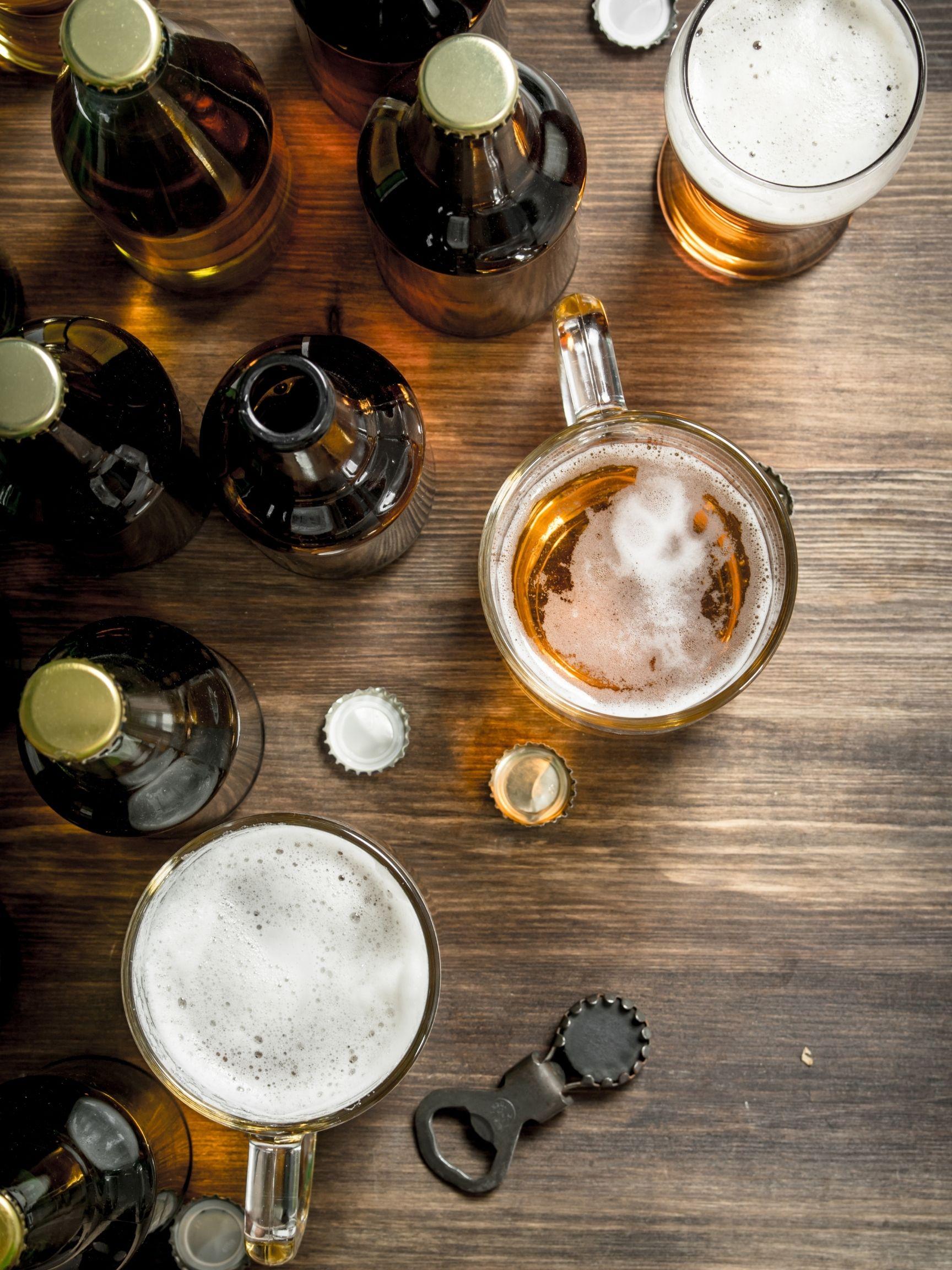 Best Breweries In Winston Salem