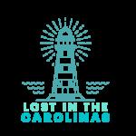Lost In The Carolinas Logo