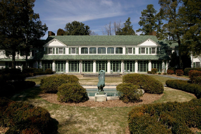 Reynolda House -  Fun Things To Do In Winston Salem, NC