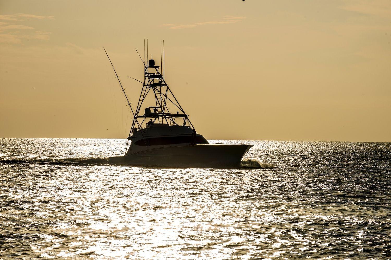 fishing charter in myrtle beach