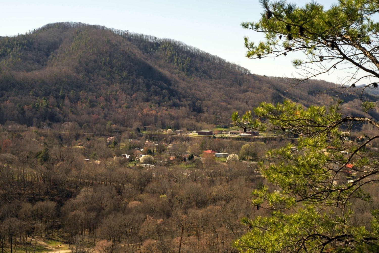best north carolina mountain towns